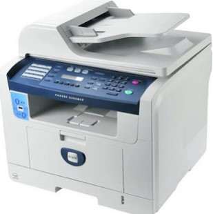 Xerox Phaser 3300Mfp Drivers Download