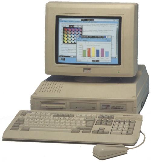 Amstrad PC 2286