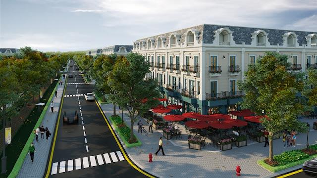 Đất nền Tân Thành Yên Thanh Uông Bí New City