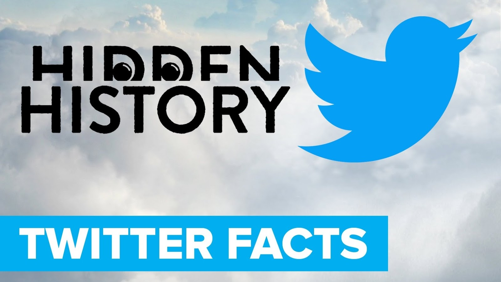11 Facts You Probably Didn't Know About Twitter [video]