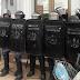 SÁENZ PEÑA: HABRÁ MEGAOPERATIVO POLICIAL EN NUEVA MARCHA CONTRA EL TARIFAZO ENERGÉTICO
