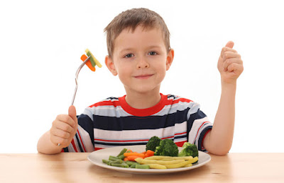 Healthy Breakfast for Children - El Paso Chiropractor