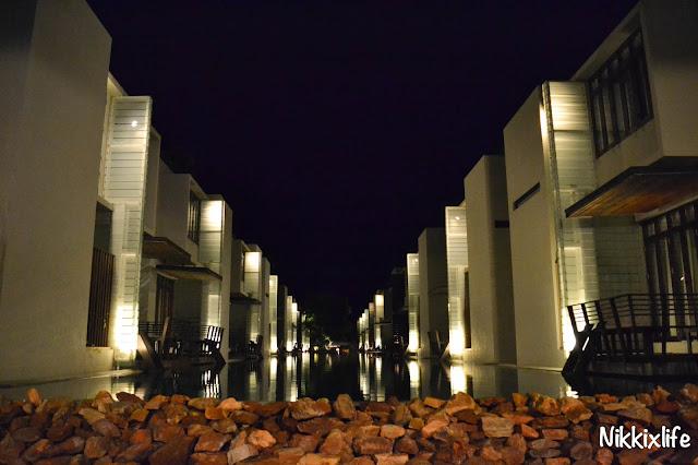 【泰國。華欣】住宿推介 Let's Sea Resort 五星級的享受 9