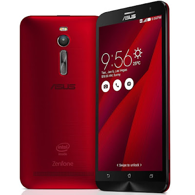 Asus ZenFone 2 ZE551ML 4 GB