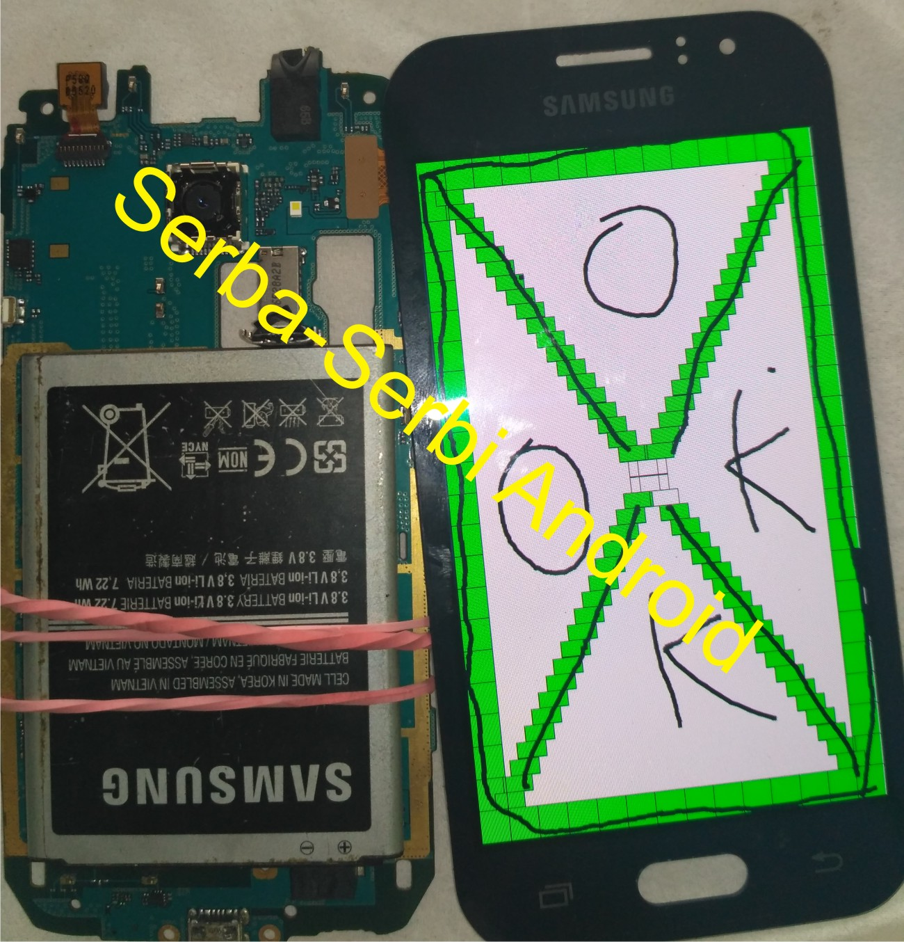 DIAGRAM] Diagram Samsung J110g FULL Version HD Quality