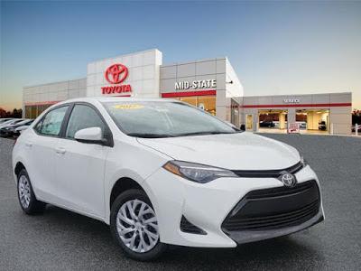 2017 Toyota Corolla iM Hatchback Problems & Solutions.