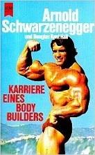 Arnold Schwarzenegger Utam a csúcsra külföldi kiadás