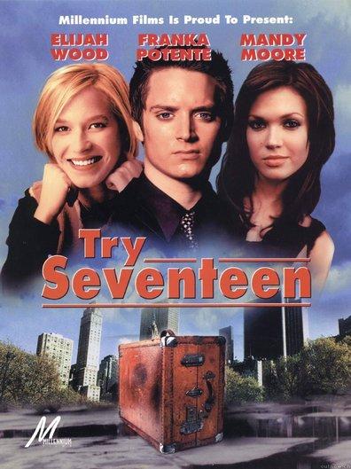 Try Seventeen . ΤΡΕΛΕΣ ΦΑΝΤΑΣΙΩΣΕΙΣ (2002) ταινιες online seires oipeirates greek subs