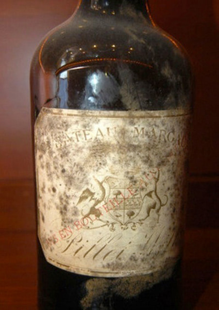 Самая дорогая бутылка вина в мире цена