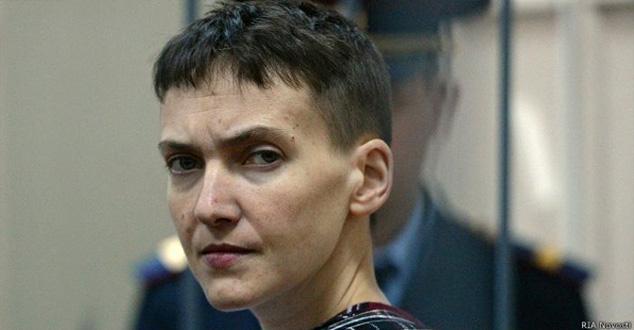 Лимонов предложио да Русија размени Савченко за Караџића