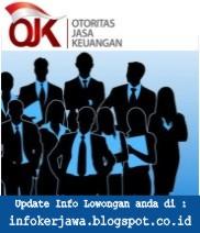 merupakan forum negara yang berfungsi menyelenggarakan sistem pengaturan dan pengawasan Lowongan Kerja OJK (Otoritas Jasa Keuangan)