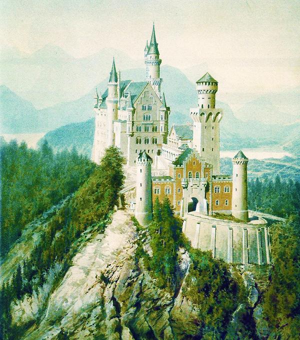Hitler watercolor worldwartwo.filiminspector.com