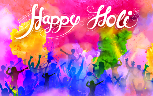 Happy Holi 2019 SMS Messages in Hindi