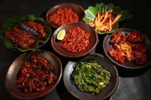 Waroeng Spesial Sambal yogyakarta