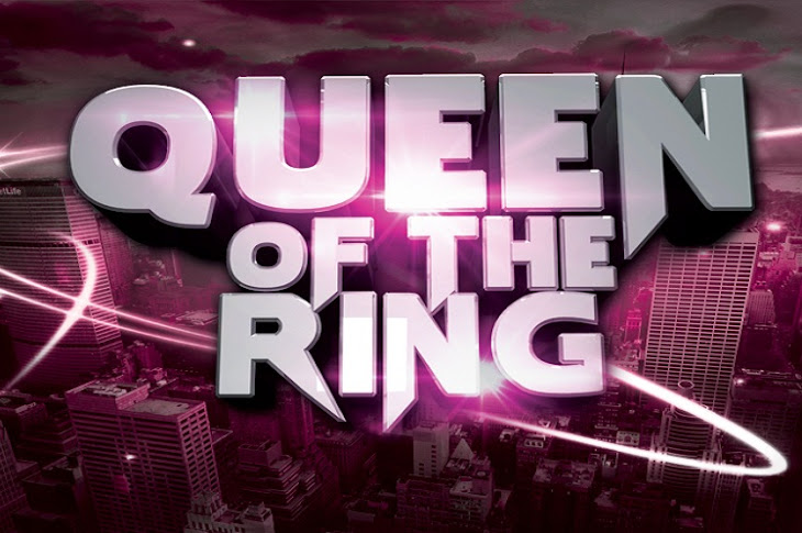 Queen Of The Ring Presents: Torture vs RX