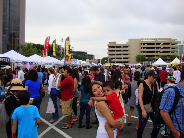 Food Truck Rally One Love Cafe
