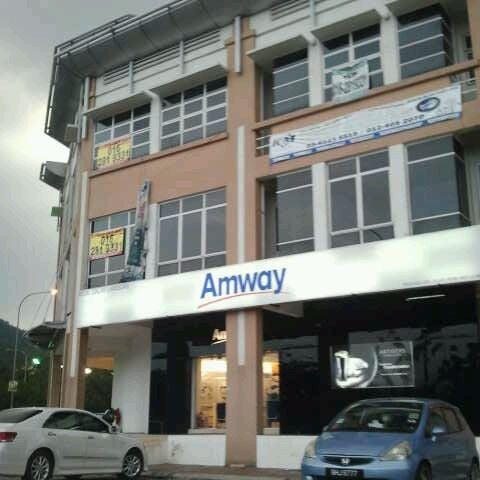 Kategori Barangan Kelengkapan Rumah Dari Amway