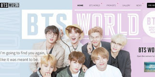 Unduh BTS World Pre-Registration Tutorial Cara