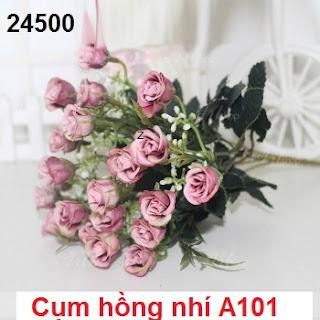 Phu kien hoa pha le tai Thanh Cong