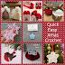 Quick Easy Christmas Crochet Makes