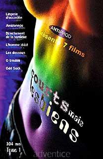 film lesbien films lesbiens lesbiennes lezmovies courts mais lesbiens