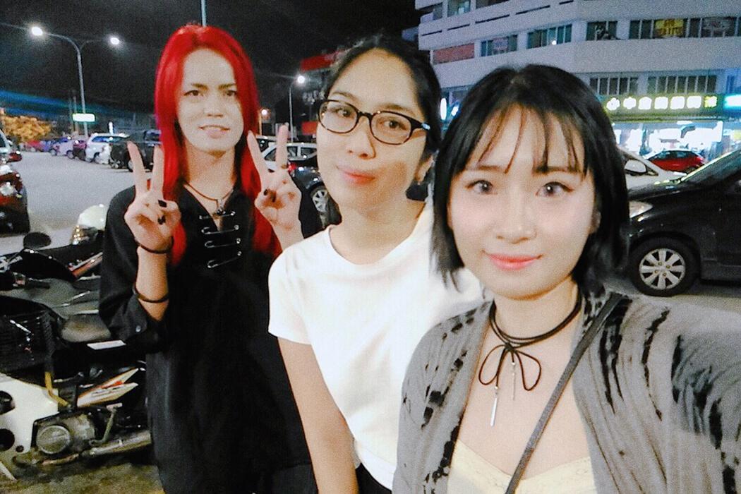 Kuala Lumpur 2017 photodiary | chainyan.co