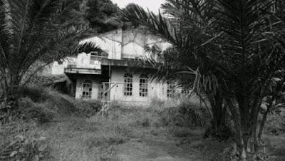 Misteri Rumah Angker