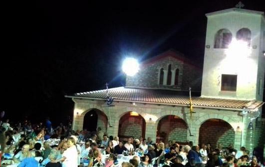 Θεσπρωτία: Άρχισαν οι καλοκαιρινές διακοπές απόδημων Θεσπρωτών στα χωριά τους...