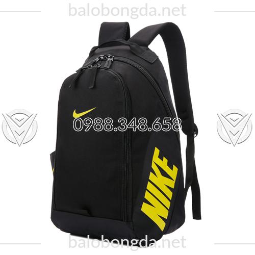 Balo Bóng Đá Nike Màu Đen Vàng