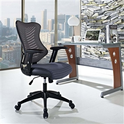 Modway Clutch Office Chair EEI-209