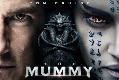 """""""Daftar Kumpulan Lagu Soundtrack Film The Mummy (2017)"""""""