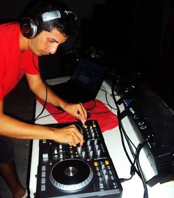 DJ RODRIGUES