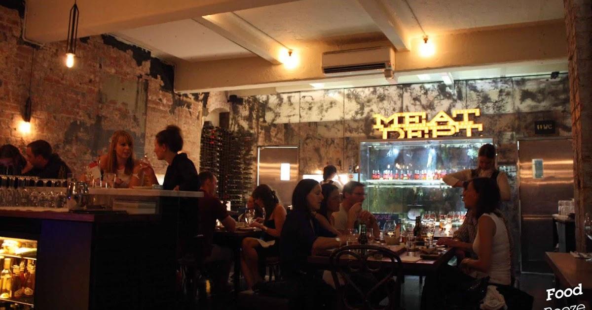 Kitchen Restaurant Richmond Va