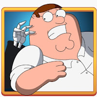 Family Guy The Quest for Stuff MOD APK 1.76.0 Download Android Free Premium Items shopping