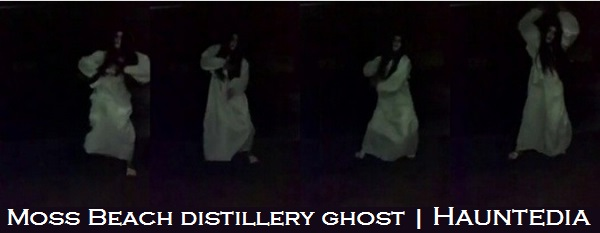 Moss beach distillery ghost