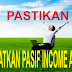 Limpahan Mitra Dan Penghasilan / Pasif Income