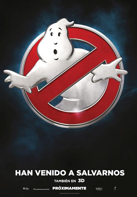 Ghostbusters / Los Cazafantasmas
