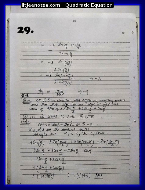 maths notes download kare