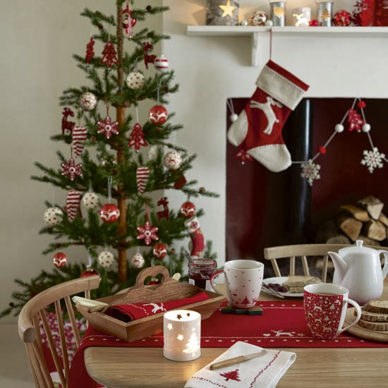 17 Best Ideas About Christmas Dining Rooms On Pinterest: Christmas Decorations Ideas