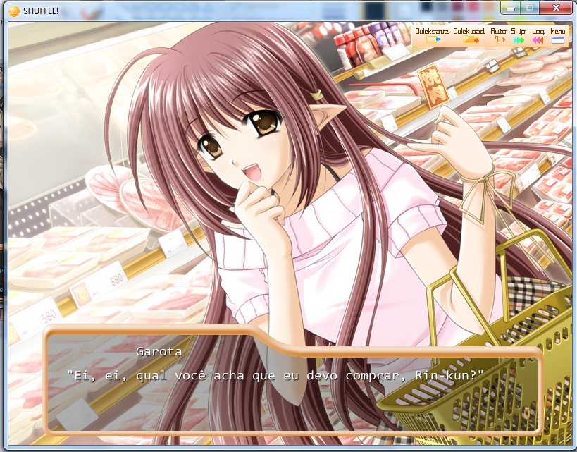 Best Visual Novel in PT to play + Download