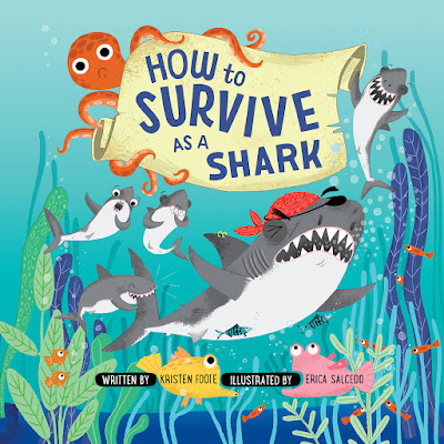 Nonfiction text for elementary students starting research