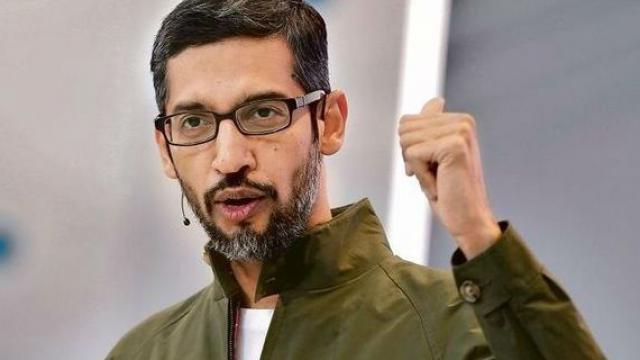 1720 crore package to Sundar Pichai, Tesla CEO Elon Musk tops in getting highest salary