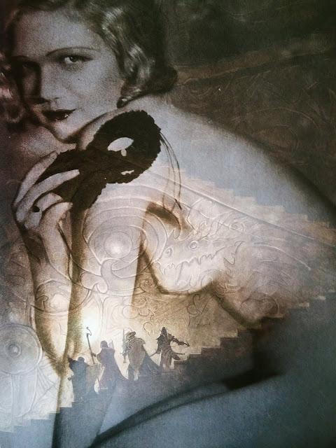 Dungeon Mistress, Superposition, Emeric Cloche, Mars 2020