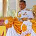 Туристам разрешат присутствовать на коронации короля Таиланда
