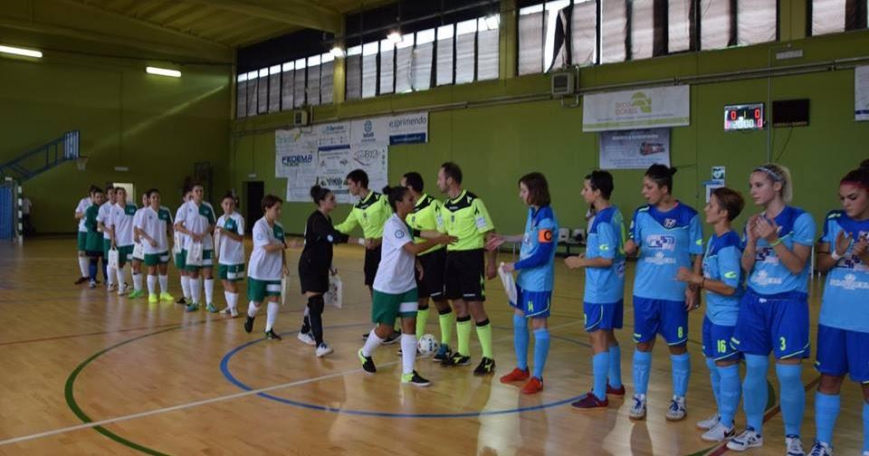 Figc - serie a nazionale girone c, il punto della 1^ giornata!