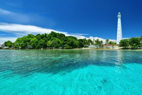 Kawasan Ekonomi Khusus Belitung