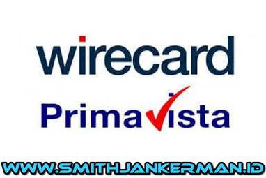 Lowongan Kerja PT. Primavista Solusi (Wirecard) Pekanbaru April 2019