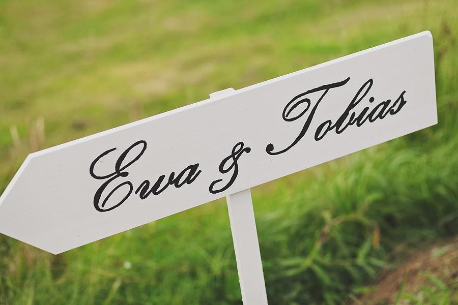 a2d246241ff WoopsieDaisy**: Bröllop i Bohus - Ewa ♥ Tobias Del 2