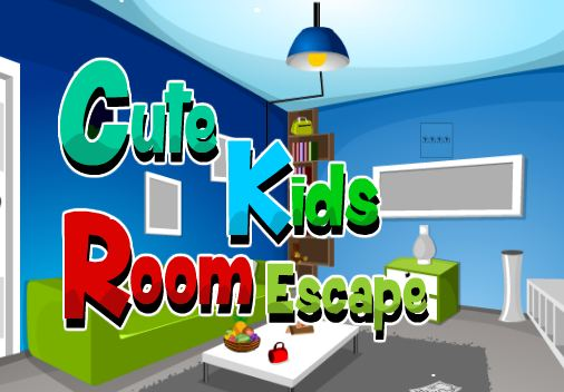 TheEscapeGames Cute Kids …
