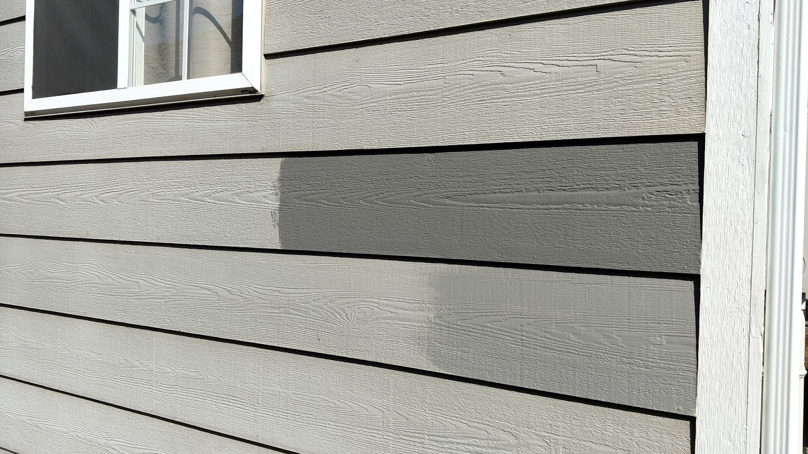 exterior painting decisions